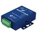 B&B 1 PORT MINI SERIAL SERVER, RS-422/485, US PS - 1 x Network (RJ-45) - 1 x Serial Port - Fast Ethernet - Rail-mountable