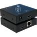 SmartAVI HDX-100 - 1 Input Device - 1 Output Device - 150 ft Range - 2 x Network (RJ-45) - 1 x HDMI In - 1 x HDMI Out - WUXGA - 1920 x 1200 - Category 6