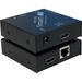 SmartAVI HDX-100 - 1 Input Device - 1 Output Device - 150 ft Range - 1 x Network (RJ-45) - 1 x HDMI In - WUXGA - 1920 x 1200 - Category 6
