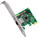 Intel® Ethernet Server Adapter I210-T1 - PCI Express x1 - 1 Port(s) - 1 x Network (RJ-45) - Twisted Pair - Low-profile, Full-height - Bulk