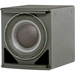 JBL Professional ASB6112 Woofer - 700 W RMS - Black - 43 Hz to 1 kHz - 8 Ohm