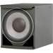 JBL Professional ASB6115 Woofer - 675 W RMS - Black - 42 Hz to 1 kHz - 8 Ohm