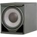 JBL Professional ASB6115 Woofer - 675 W RMS - White - 42 Hz to 1 kHz - 8 Ohm