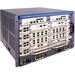 HPE 6608 Router Chassis - Management Port - 10 Slots - 7U - Rack-mountable