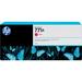 HP 771A Original Ink Cartridge - Magenta - Inkjet - 3 / Pack