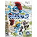 Ubisoft The Smurfs 2 - Action/Adventure Game - Wii