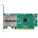 Mellanox Infiniband Host Bus Adapter - 1 x - PCI Express 3.0 x16 - 56 Gbit/s - 1 x Total Infiniband Port(s) - Plug-in Card