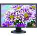 "NEC Display MultiSync E223W-BK 22"" LED LCD Monitor - 16:10 - 5 ms - Adjustable Display Angle - 1680 x 1050 - 16.7 Million Colors - 250 Nit - 1,000:1 - WSXGA+ - DVI - VGA - DisplayPort - 24 W - Black - ENERGY STAR 6.0, TCO Certified Displays 6.0, EPEAT Sil"