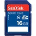 SanDisk 16 GB Class 4 SDHC - 5 Year Warranty