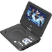 "Naxa NPD-952 Portable DVD Player - 9"" Display - Black - DVD-R, CD-R - JPEG - DVD Video - 16:9 - CD-DA - 1 x Headphone Port(s) - USB - Lithium (Li)"