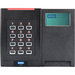 """HID pivCLASS RPKCL40-P Smart Card Reader - Cable - 3.30"""" Operating Range - Black"""