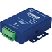 B&B Modbus 1 Port Mini Serial Server, 232/422/485,TB, US PS - 1 x Network (RJ-45) - 1 x Serial Port - Fast Ethernet - Panel-mountable, Rail-mountable