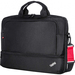 """Lenovo Essential Carrying Case Notebook, Power Supply, Accessories, Document, Pen - Shoulder Strap, Handle, Trolley Strap - 12.13"""" (308 mm) Height x 15.63"""" (396.90 mm) Width x 2.50"""" (63.50 mm) Depth"""