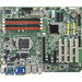 Advantech AIMB-782 Desktop Motherboard - Intel Chipset - 1 x Processor Support - 32 GB DDR3 SDRAM Maximum RAM - 1.33 GHz Memory Speed Supported - 4 x Memory Slots - Serial ATA/600, Serial ATA/300 RAID Supported Controller - CPU Dependent Video - 2 x USB 3