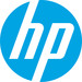 HP Processor Label - Blue