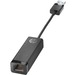 HP Gigabit Ethernet Card - USB 3.0 - 1 Port(s) - 1 - Twisted Pair