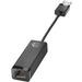 HP Gigabit Ethernet Card - USB 3.0 - 1 Port(s) - 1 - Twisted Pair - 10/100/1000Base-T - Desktop