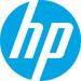 HP Processor Label
