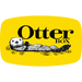 OtterBox Tumbler Lid - Silicone, Polypropylene - Stainless Steel, Black