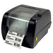 Wasp WPL305 Thermal Label Printer - Monochrome - 203 dpi - USB, Serial, Parallel