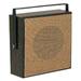 Valcom V-1026C Indoor Speaker - 1-way - Brown