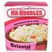 Mr. Noodles Soup - Oriental - CupCup - 12 / Carton