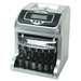 Royal Sovereign Two-Row Digital Coin Sorter - Counts 180 (coins/min) - Sorts - (coins/min)Silver