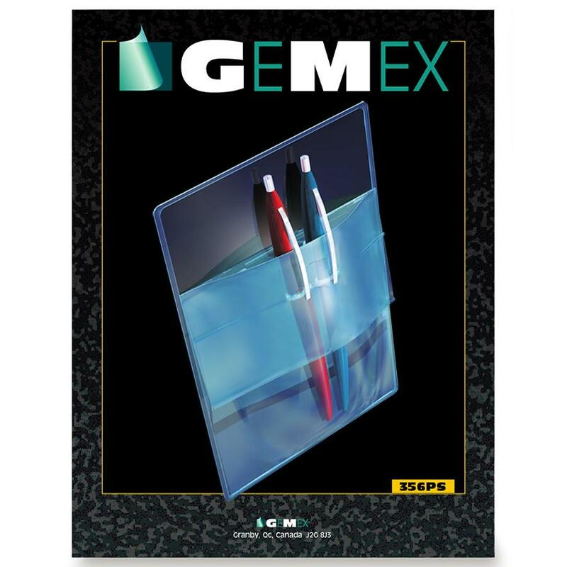 Gemex Pocket Protector