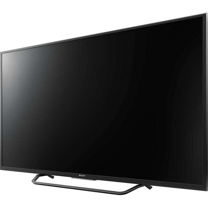 sony kd55xd7005 55inch smart 4k hdr led television. Black Bedroom Furniture Sets. Home Design Ideas