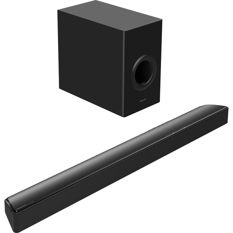 panasonic sc htb488 sound bar speaker. Black Bedroom Furniture Sets. Home Design Ideas