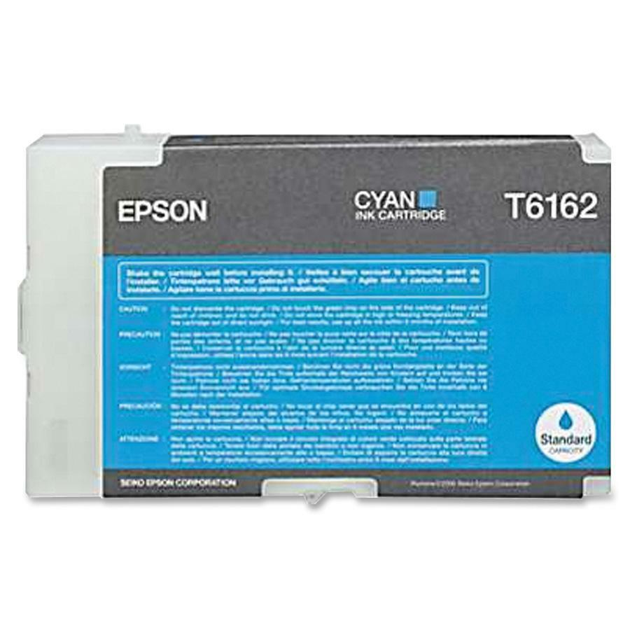 Epson T6162 Ink Cartridge - Cyan