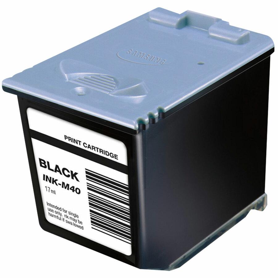 Samsung INK-M40V Ink Cartridge - Black