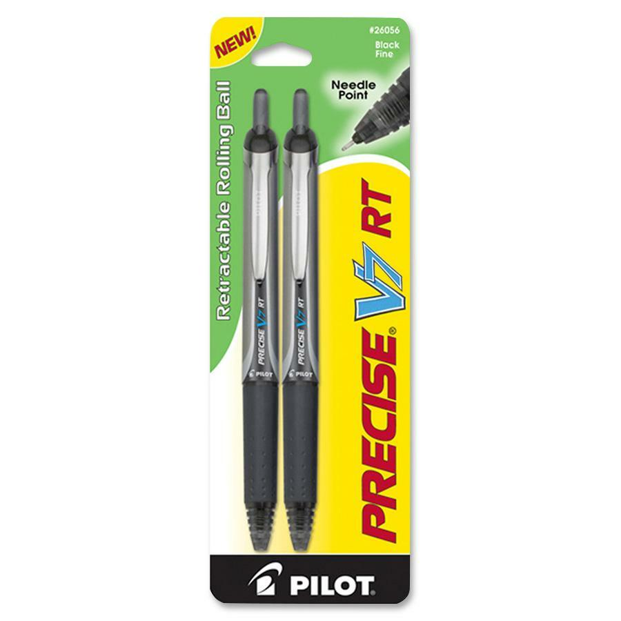 Pilot Refill Cartridge For Plumix Fountain Pen Black 12//Box 69100