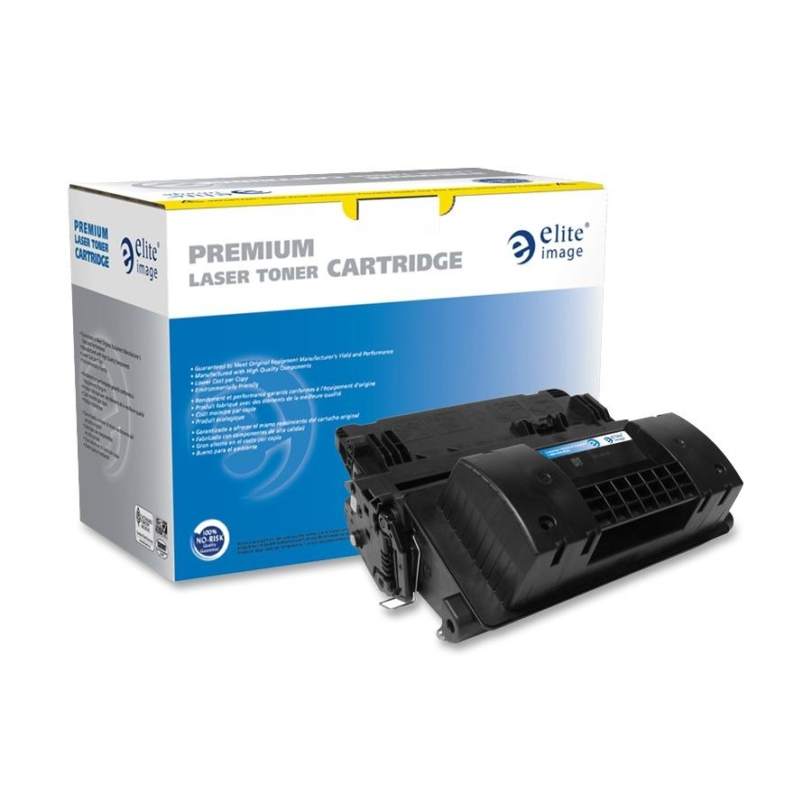8PK High Yield CC364X 64X Black Toner Cartridge For HP LaserJet P4515n P4015n