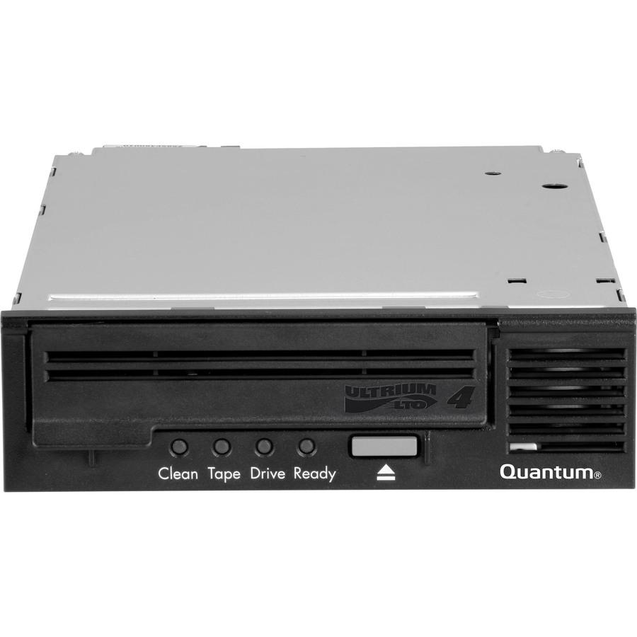 Quantum TC-L42AX-BR-B LTO Ultrium 4 Tape Drive - 800 GB Native/1.60 TB Compressed