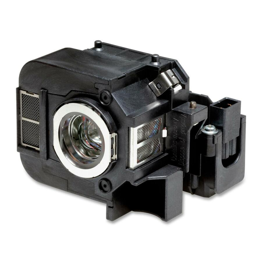 Epson V13H010L50 200 W Projector Lamp