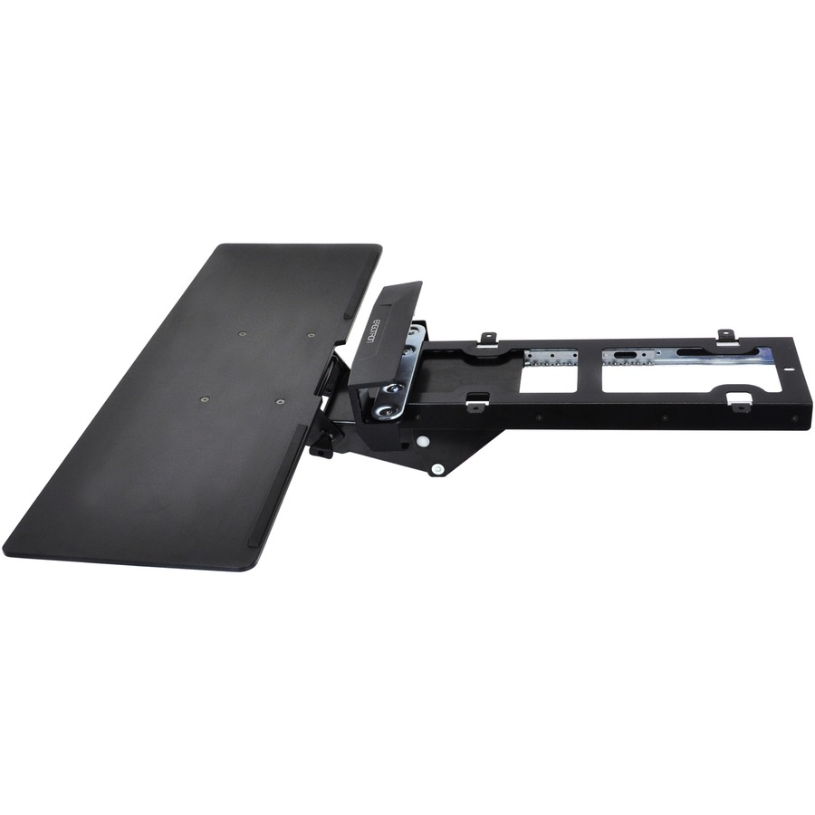 ERGOTRON Neo-Flex 97-582-009 Mounting Arm for Keyboard - Black - 1.40 kg Load Capacity