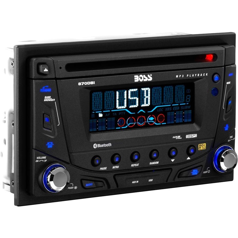 [DIAGRAM_5UK]  NEW BOSS 870DBI CD MP3 RECEIVER W/ SD USB BLUETOOTH IPOD IPHONE READY &  REMOTE - Newegg.com | Car Audio Wiring Diagrams Boss 870dbi |  | Newegg