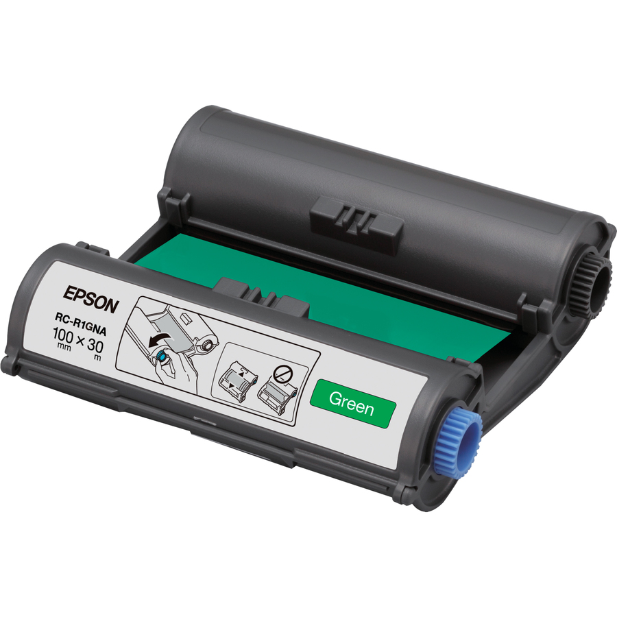 Epson RC-R1GNA Ribbon - Green