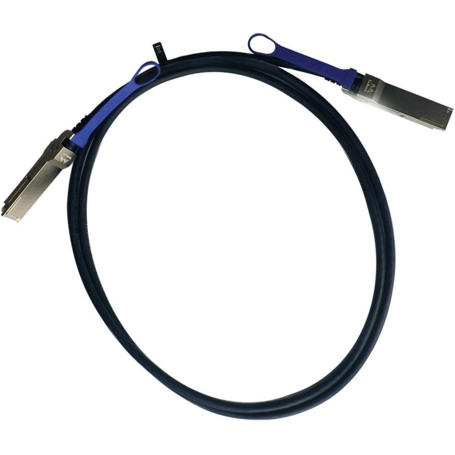 Mellanox MC3309130-001 Network Cable for Network Device - 1 m - 1 x SFPplus Network