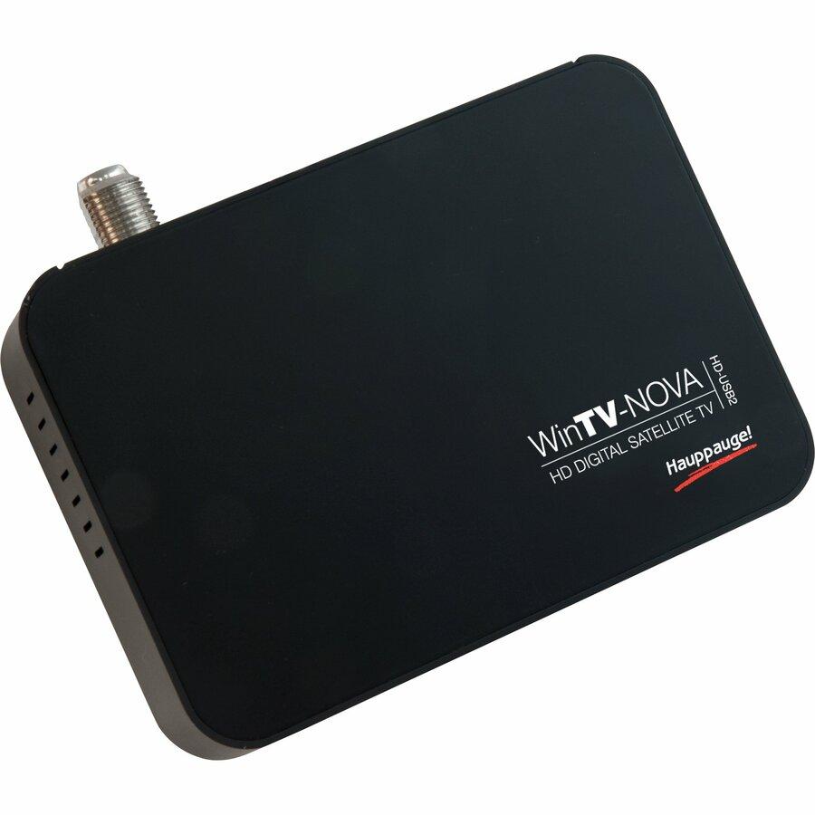 Hauppauge TV Tuner - External