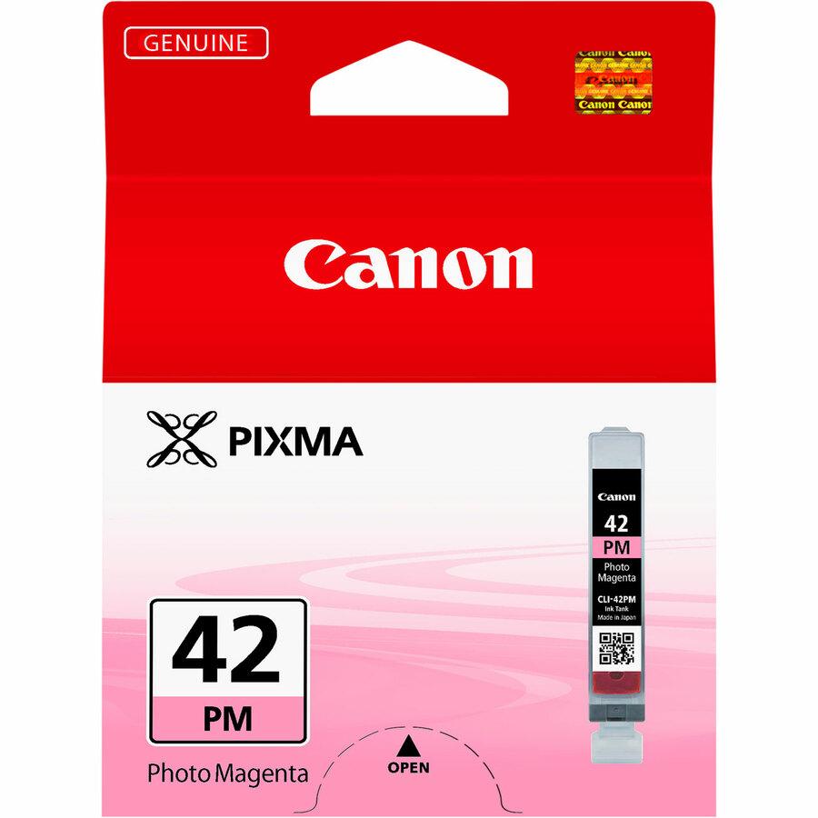 Canon CLI-42PM Ink Cartridge - Photo Magenta