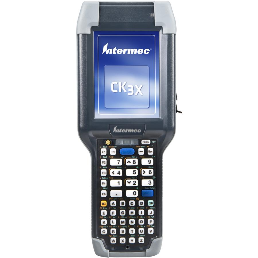 "INTERMEC Handheld Terminal - 8.9 cm (3.5) - LCD - 240 x 320 - Touchscreen"""