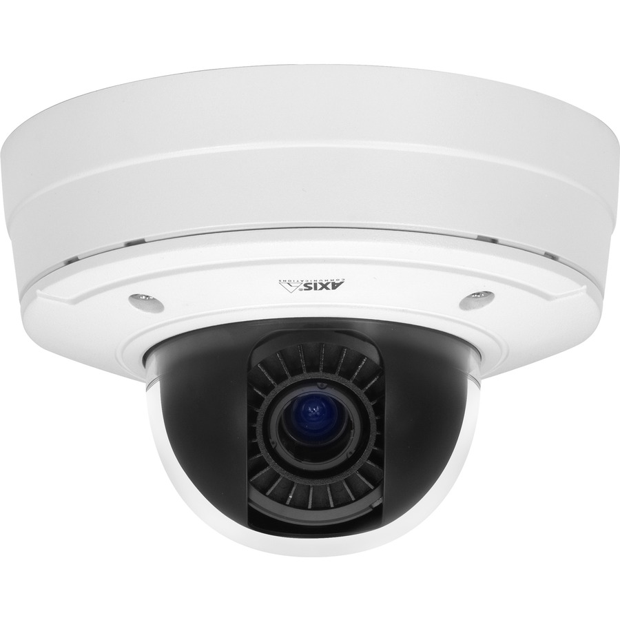 AXIS P3384-VE Network Camera - Colour