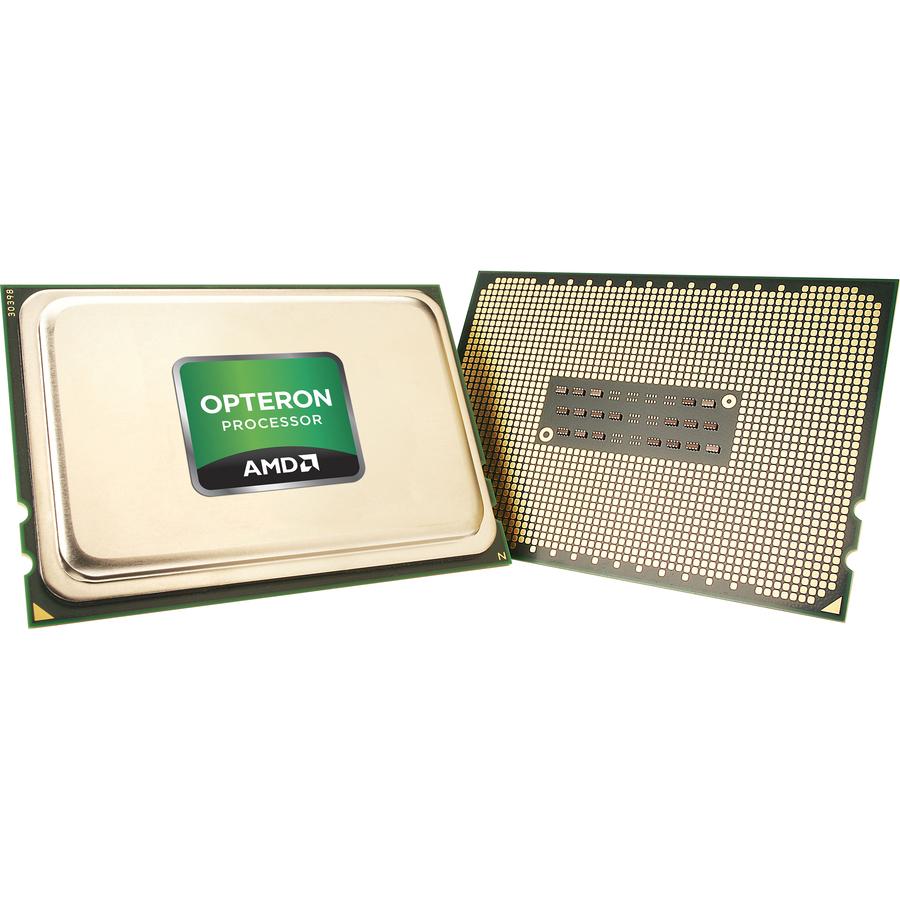AMD Opteron 6308 Quad-core (4 Core) 3.50 GHz Processor - Socket G34 LGA-1944 - 4 MB - 16 MB Cache