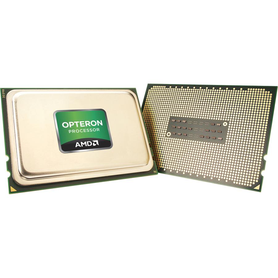 AMD Opteron 6320 Octa-core (8 Core) 2.80 GHz Processor - Socket G34 LGA-1944 - 8 MB - 16 MB Cache