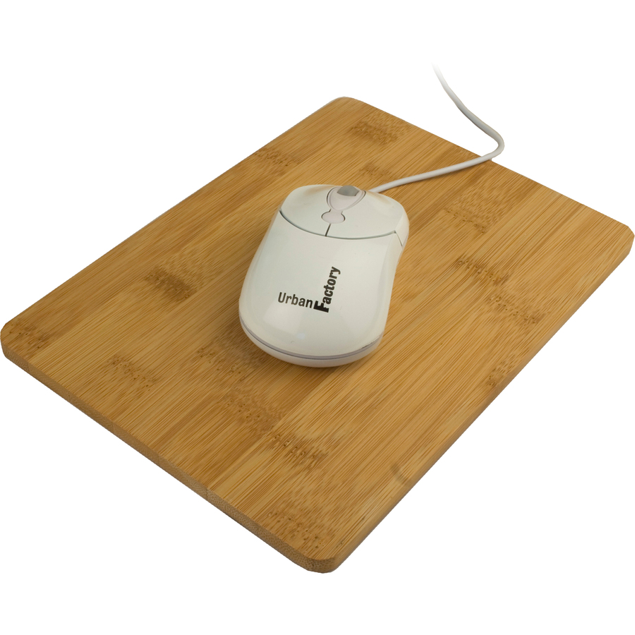 Urban Factory Mouse Pad - 20 mm x 200 mm x 180 mm Dimension