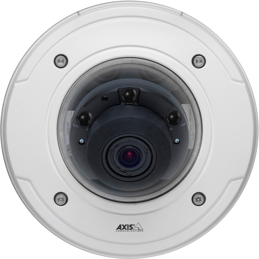 AXIS P3364-LV Network Camera - Colour