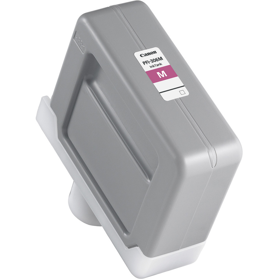 Canon Lucia EX PFI-306M Ink Cartridge - Magenta