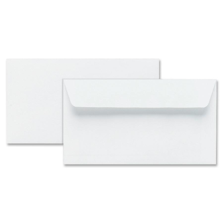 "25-6 1//2"" x 3 5//8""  Canary Yellow Envelopes New"